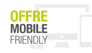 offre google mobile friendly