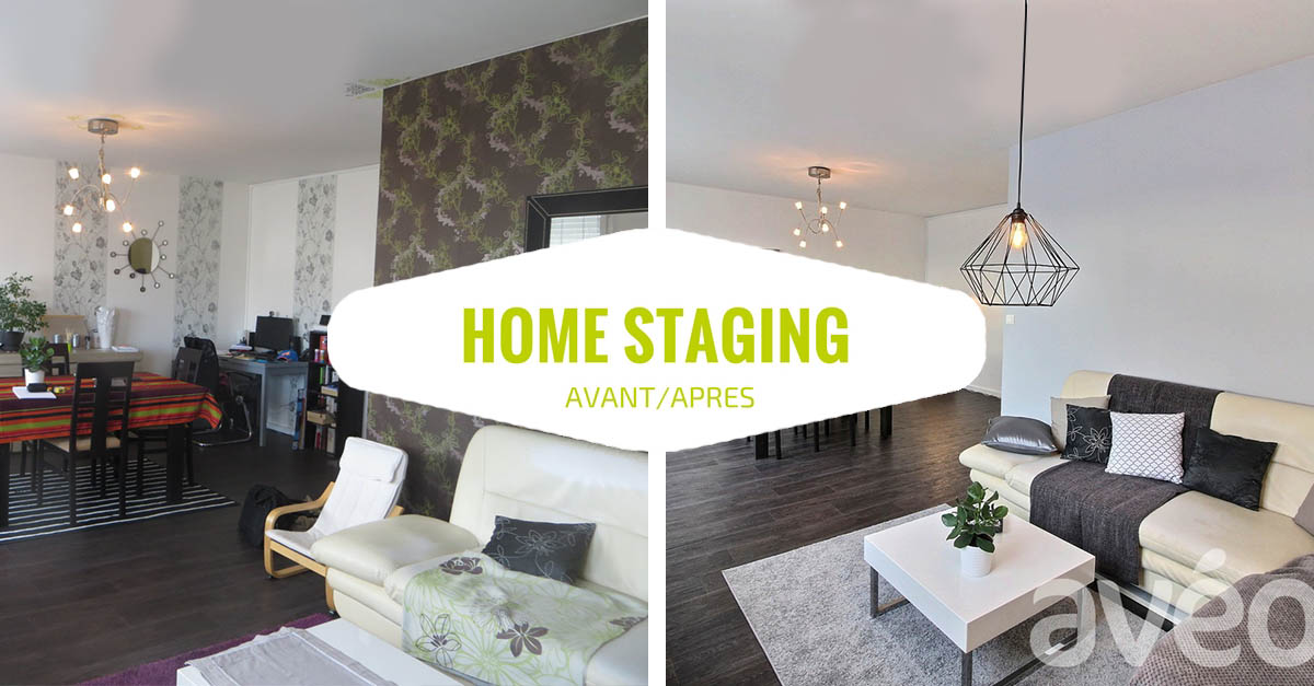 le home staging l ami des agents immobiliers le blog de la boite immo. Black Bedroom Furniture Sets. Home Design Ideas