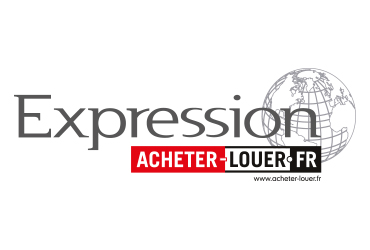 Olivier Bugette au micro d'Expression by Acheter-louer.fr