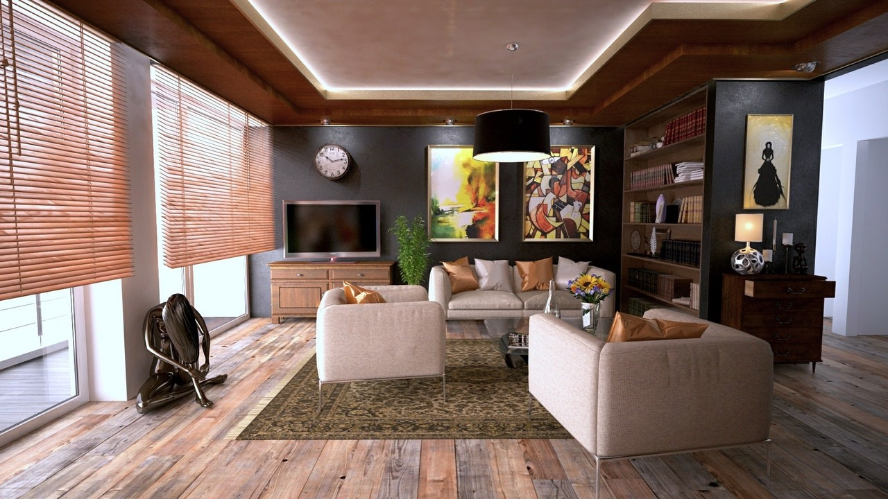 home staging pour les agents immobiliers