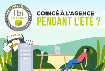 LBI Academy varie ses formats de formations !